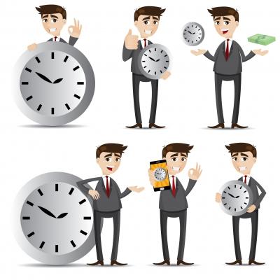 Mejorando la gestión del tiempo