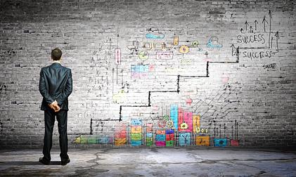 objetivos empresariales vision