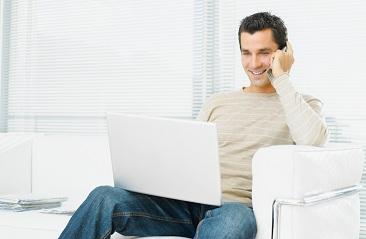Todo programa de teletrabajo produce beneficios tanto para las empresas como para sus trabajadores