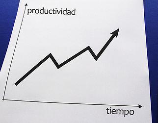 aumentar productividad empresa
