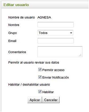 enviar notificacion