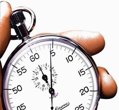 gestion tiempo empresas