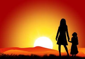 madres y conciliacion