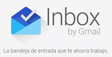 inbox de Google