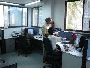 España es el país donde más horas reales se trabaja pero no todas ellas se traducen en horas productivas