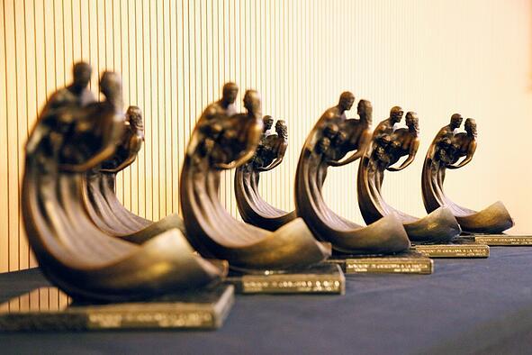 WorkMeter galardonada con los premios de la familia