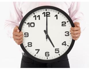 Los ladrones de tiempo, grandes enemigos de la productividad