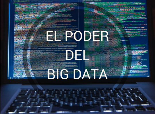 el big data en la gestión de recursos humanos