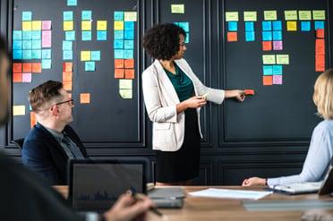 6 principios para tener una mentalidad business agile workmeter workproject