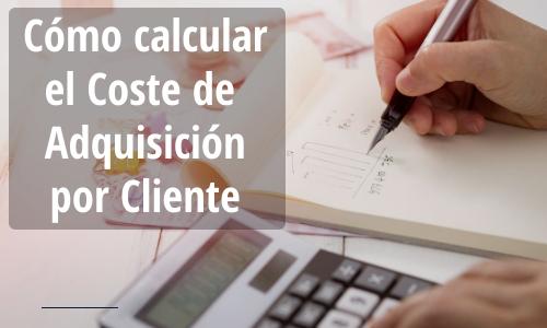 Cómo calcular el coste de adquisición por cliente (CAC) WorkMeter