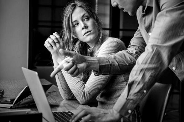 Como lidiar con un mal jefe liderazgo empresarial workmeter