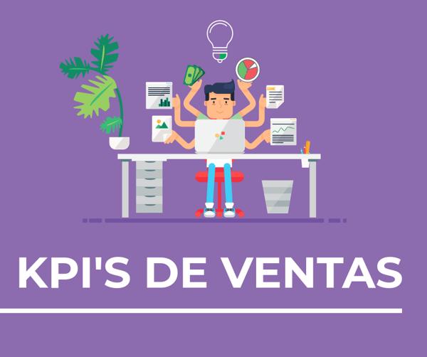 KPI's de ventas