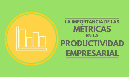 metricas empresa