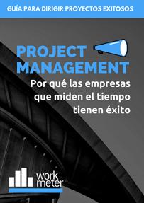 Project Management: por qué medir el tiempo