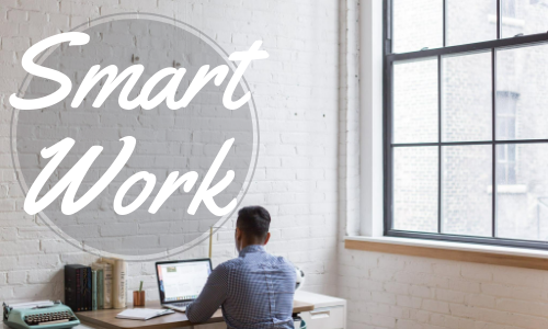 Smart Work programa de teletrabajo horario flexible workmeter