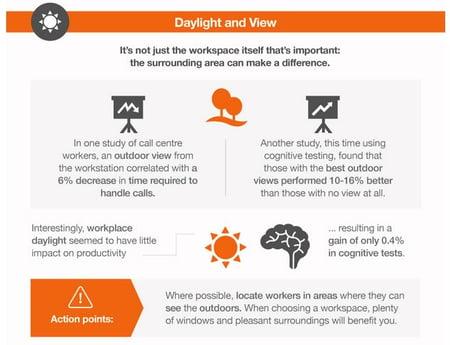 Cómo generar un ambiente de trabajo perfecto