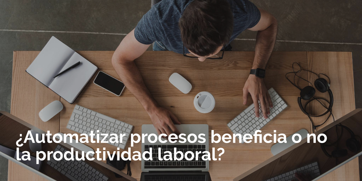 automatizar procesos
