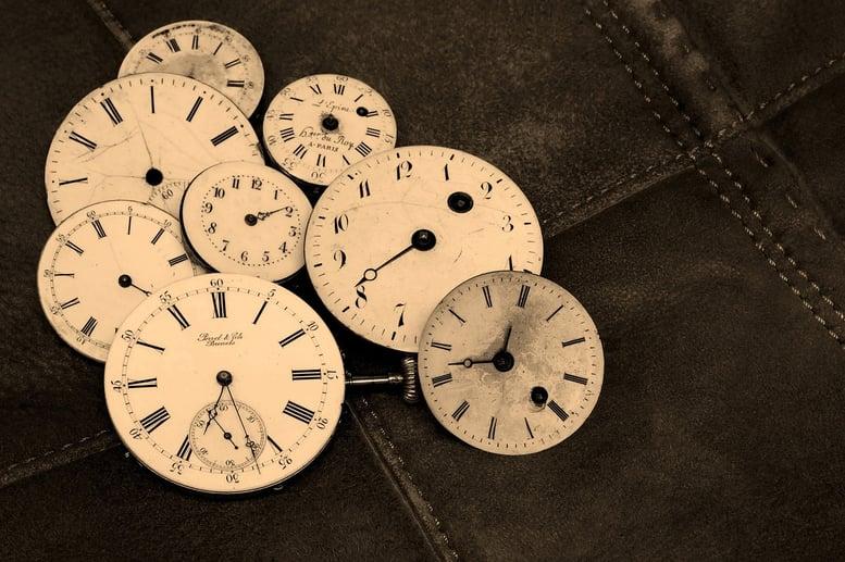 control horario obligación empresas