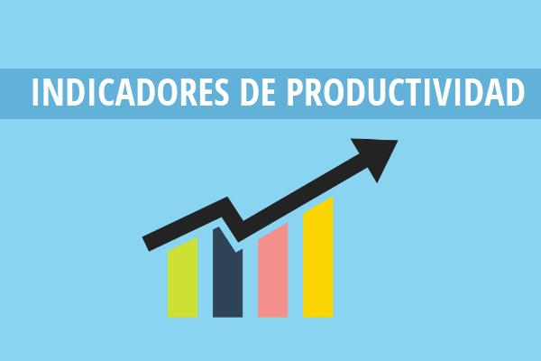 ejemplos indicadores productividad empresarial workmeter