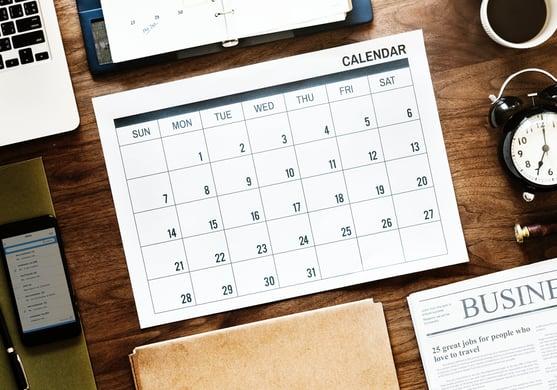 establecer deadline gestion de proyectos fecha limite