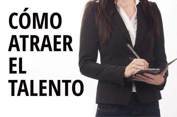 gestión del talento como atraer el talento workmeter