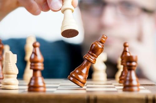 estrategias para el éxito empresarial