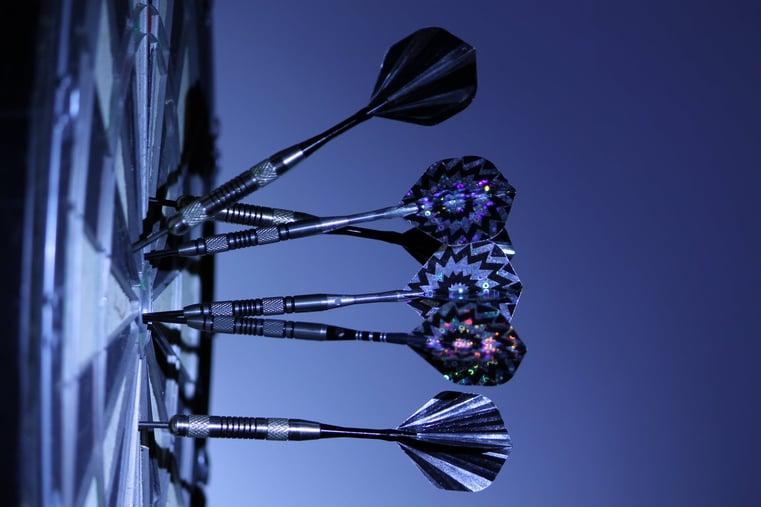 objetivos empresariales diferencias objetivos estratégicos objetivos específicos