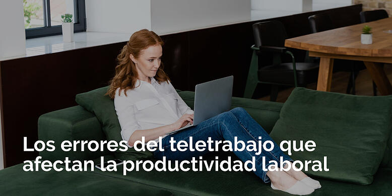 productividad labora