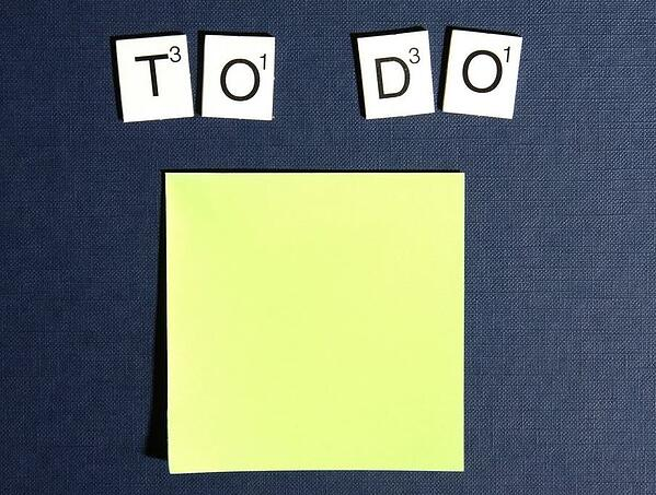 aprende a priorizar tareas