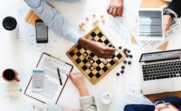 trabajando de forma inteligente estrategias de productividad empresarial