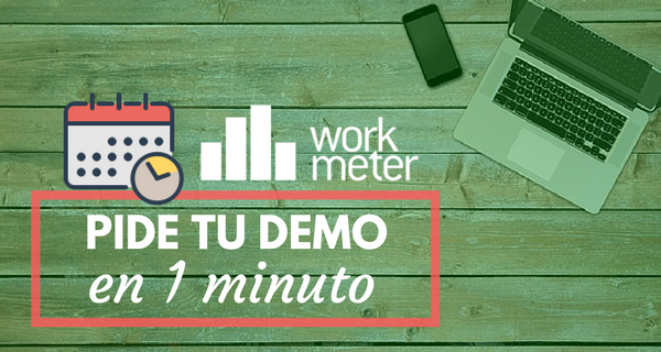Demo de WorkMeter gratis!